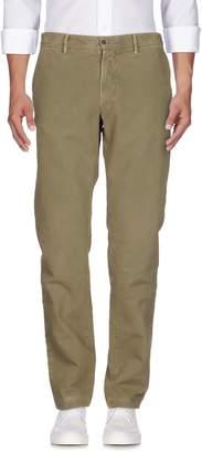 Incotex Red Denim pants - Item 42680638NR