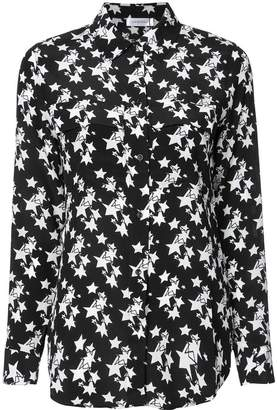 Anine Bing stella shirt