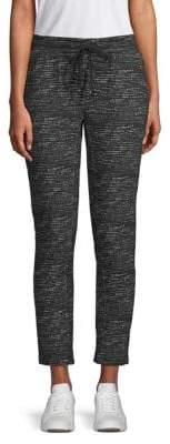 Koral Printed Drawstring Sweatpants