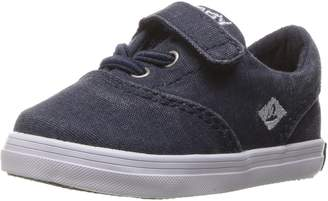 941876d9713 at Amazon Canada · Sperry Kids Wahoo Crib First Walker Shoes