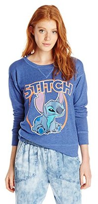 Disney Junior's Lilo and Stitch Graphic Sweatshirt $59.99 thestylecure.com