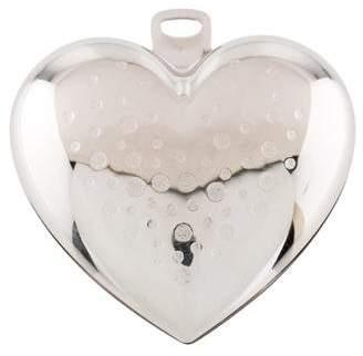 Georg Jensen Heart Ornament