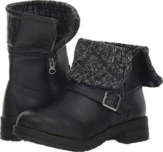 UNIONBAY Women's Engineer Fashion Boot