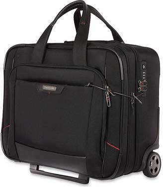 Samsonite Pro DLX 4 roll tote 42cm $340 thestylecure.com