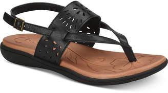 b.ø.c. Clearwater Flat Sandals