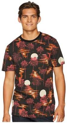 Wesc Maxwell Hawaii T-Shirt Men's T Shirt