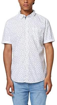 Esprit edc by Men's 068cc2f008 Casual Shirt
