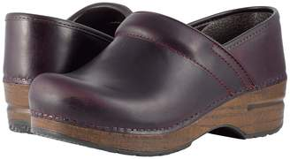 Dansko Professional Clog Shoes