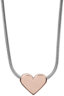 Skagen Katrine Silver Necklace