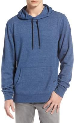 Threads for Thought Barkeley Side Zip Hoodie Sweatshirt