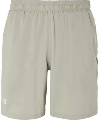 Under Armour Launhc Sw Shell Shorts