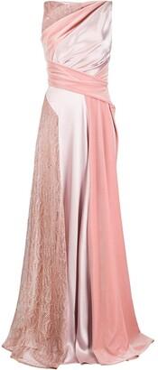 Talbot Runhof Solymar dress