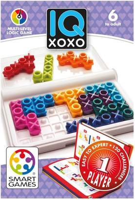 XOXO Smart Toys And Games Smart Toys & Games IQ Puzzle Game