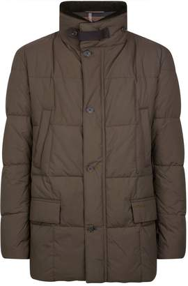 Quilted Yaxley Jacket