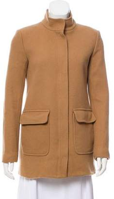 Theory Structured Wool Coat