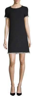 Max Mara Zurigo Tweed Dress