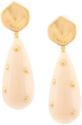 Lizzie Fortunato Prism earrings