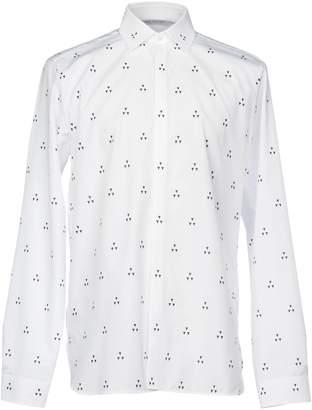 Neil Barrett Shirts - Item 38690985LC