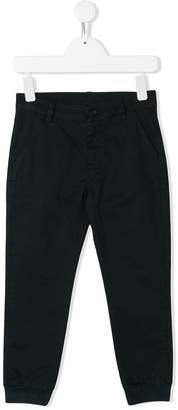 Douuod Kids tapered trousers