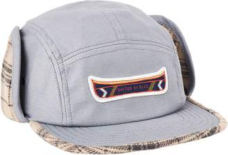 United By Blue United by Blue Canoe Ear Flap 5-Panel Hat
