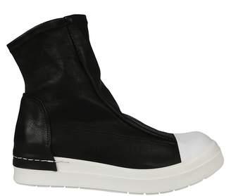 Cinzia Araia Pull On Hi-top Sneakers