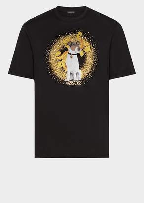 Versace Audrey Capsule Men's T-shirt