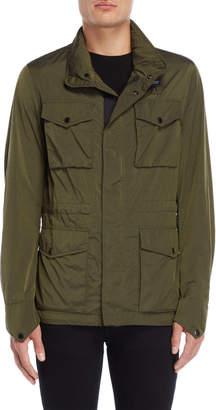 Blauer Matthew Iridescent Field Jacket