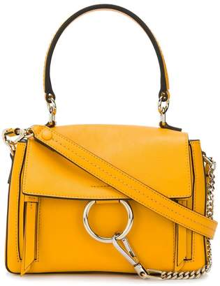 Chloé Faye day bag