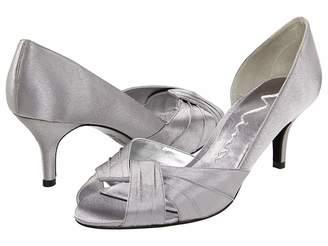 Nina Culver Women's Bridal Shoes
