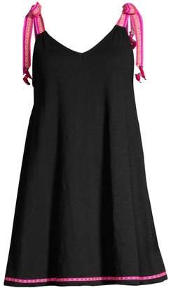 Pitusa Llama Tie Dress