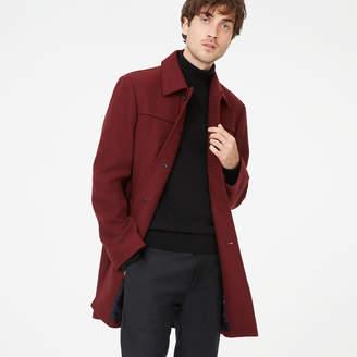 Club Monaco Luthrr Coat