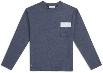 Homebody Long-Sleeved Lounge Top