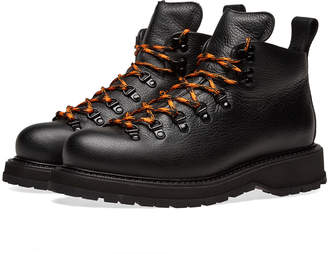 Buttero Zeno Leather Hiking Boot