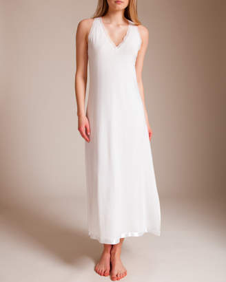 Paladini Jersey Galloncino Melody Long Gown