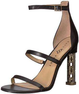 73a308b8e5a Katy Perry Women s The VILAN Heeled Sandal 6 Medium US