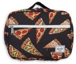 Herschel Kid's Pizza Lunch Box
