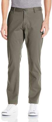 Dockers Pacific Washed Athletic-Fit Slim Tapered Pant
