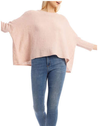 Only Meredith 7/8 Oversize Knit