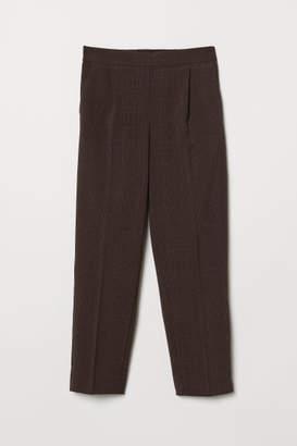 H&M Pull-on Pants - Beige