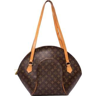 Louis Vuitton Ellipse cloth crossbody bag
