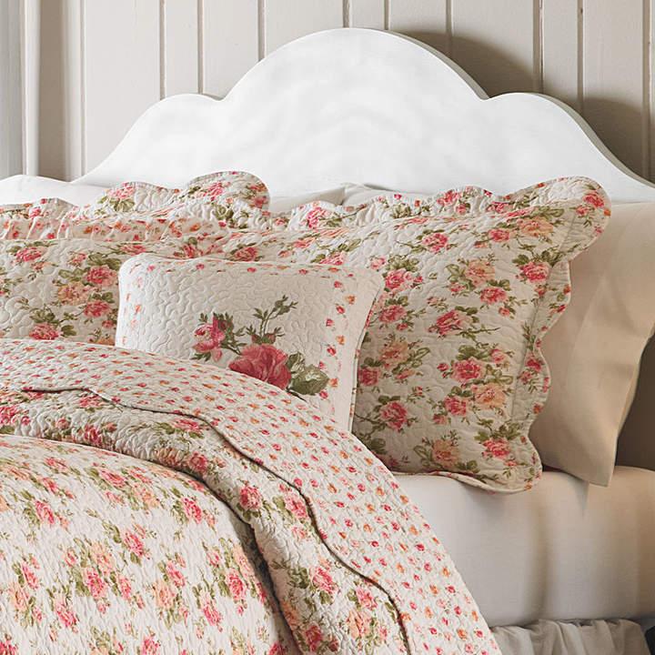 MARY JANES HOME MaryJane's Sweet Roses Standard Sh...