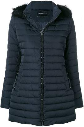 Emporio Armani perfectly fitted jacket