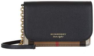 Burberry Hampshire Cross Body Bag