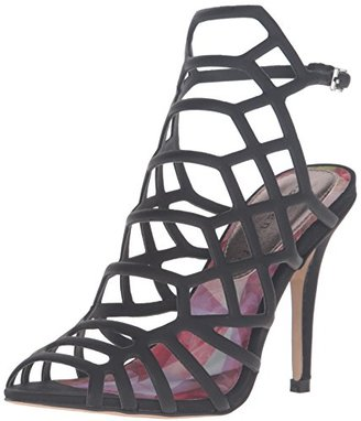 Madden Girl Women's Directt Dress Sandal, Black Paris, 6 M US $44.59 thestylecure.com