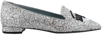 Chiara Ferragni Flirting Point Slippers