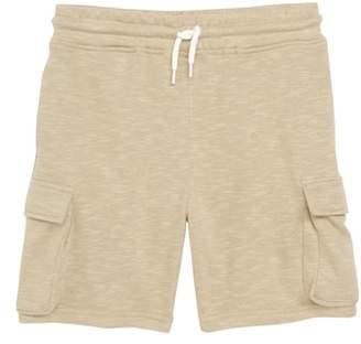 Elwood Cargo Shorts