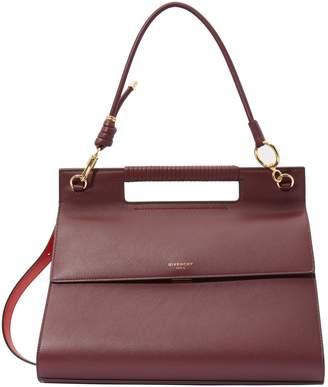 Givenchy Whip large shoulder bag
