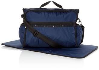 Le Sport Sac Rebecca Convertible Diaper Bag
