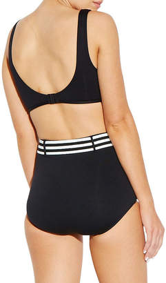 Seafolly Belted High Waisted Pant