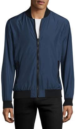 Antony Morato Ribbed Bomber Jacket